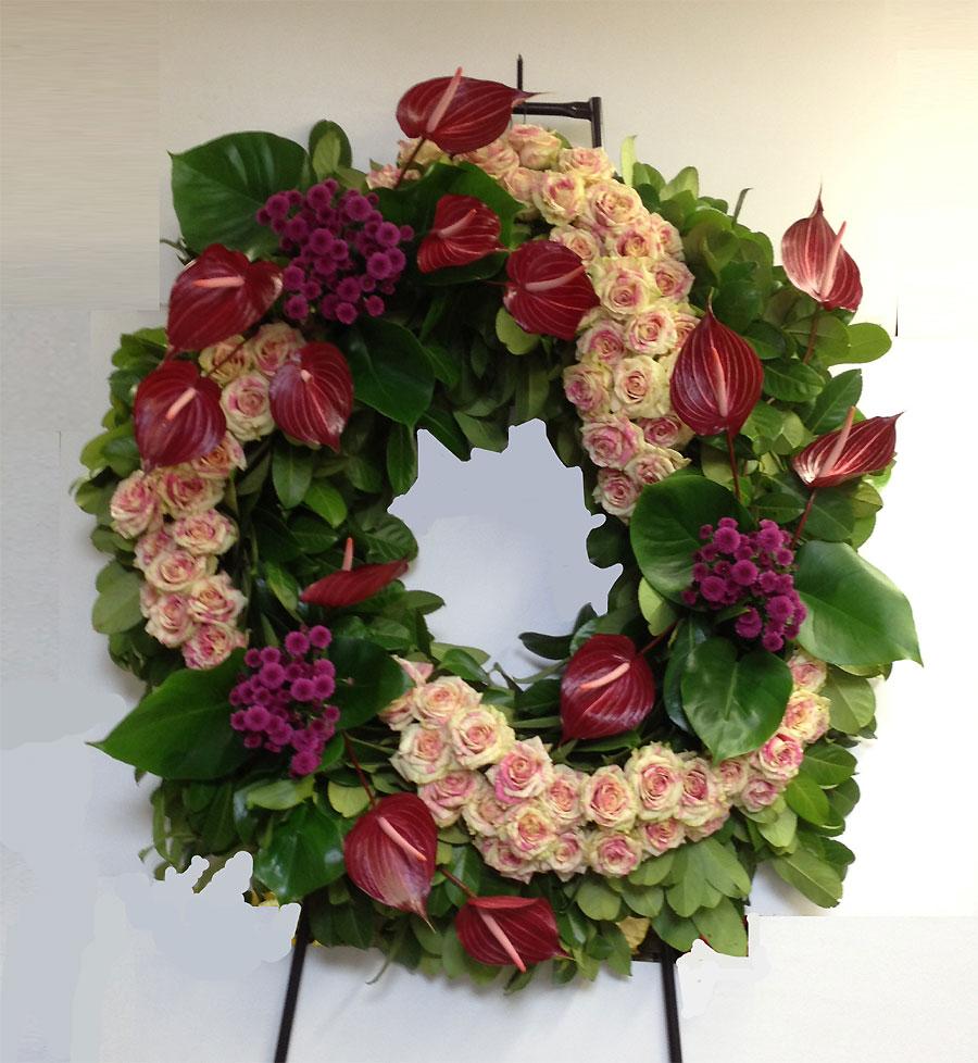 Arte Floreale Creazioni Fiori Artificiali Piante Artificiali
