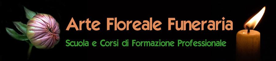 Scuola Arte Floreale Funeraria Corsi Professionali