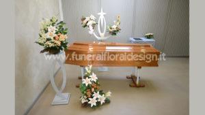 Arredi funebri camera ardente casa funeraria